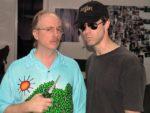Ricky Manning, David Kemper